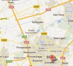 Woning ontruimen in Breda